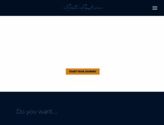 seatofthesoul.com screenshot