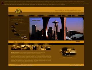 seattlebestlimo.com screenshot