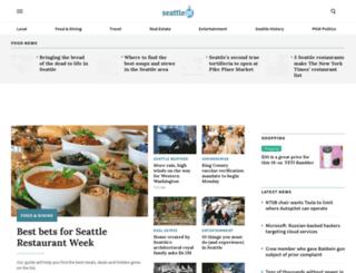 seattlep-i.com screenshot