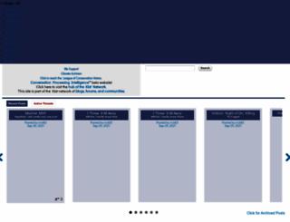 seattlesportsinsider.com screenshot
