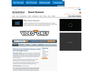 seattletimes.upickem.net screenshot