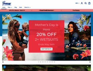 seavenger.com screenshot