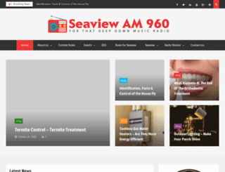 seaviewam960.com screenshot