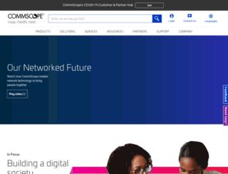 seawellnetworks.com screenshot