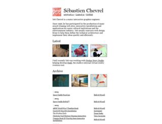 seb.cc screenshot