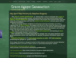 sebastianbraganza.webs.com screenshot