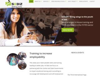 sebiz.net screenshot