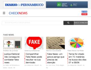 sebraers.interjornal.com.br screenshot