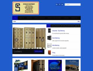 secdfw.com screenshot