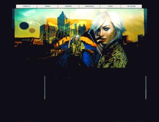 secondhandheart.bplaced.net screenshot