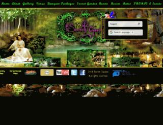 secretgarden.ph screenshot