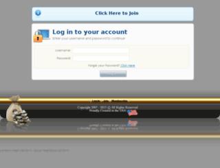 secretmoneytour.com screenshot