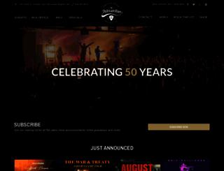sectionlive.com screenshot