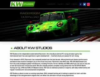 sector3studios.com screenshot