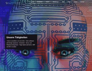 secure-graphic.de screenshot