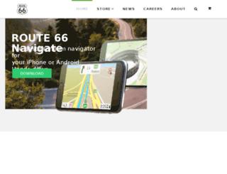 secure.66.com screenshot