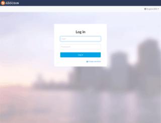 secure.adocean.pl screenshot