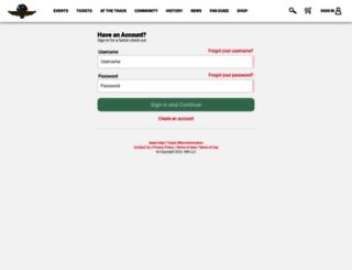 secure.brickyard.com screenshot