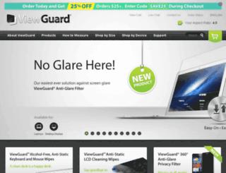 secure.buyviewguard.com screenshot