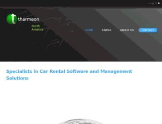 secure.carsplus.com.au screenshot