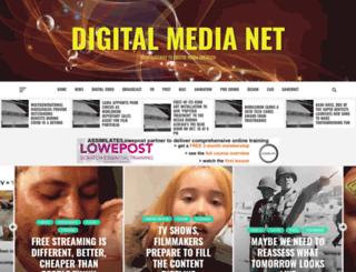 secure.digitalmediaonlineinc.com screenshot