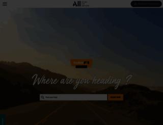 secure.hotelf1.com screenshot