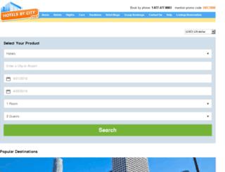 secure.hotelsbycity.net screenshot
