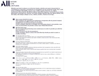 secure.ibis.com screenshot