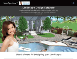 secure.ideaspectrum.com screenshot