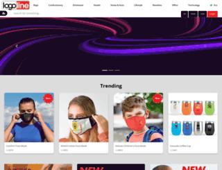 secure.logoline.com.au screenshot