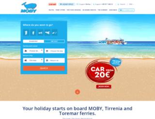 secure.mobylines.com screenshot