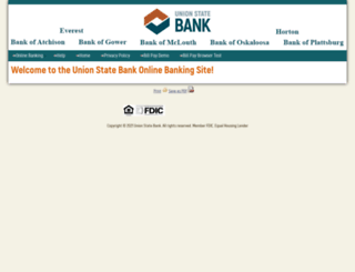 secure.mybankusb.com screenshot