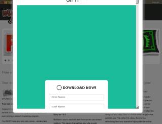 secure.mysiteinc.com screenshot