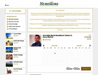 secure.nuremore.com screenshot