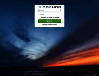 secure.razuna.com screenshot