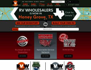secure.rvwholesalers.com screenshot