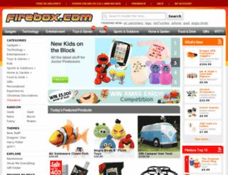 secure2.firebox.com screenshot