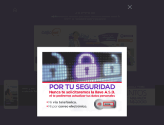 secure5.bb.com.mx screenshot