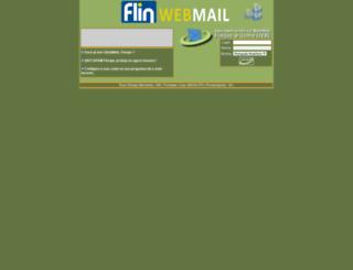 securemail.floripa.com.br screenshot