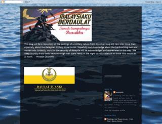 securemalaysia.blogspot.com screenshot