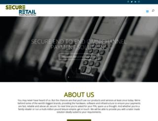 securetaxi.co.uk screenshot