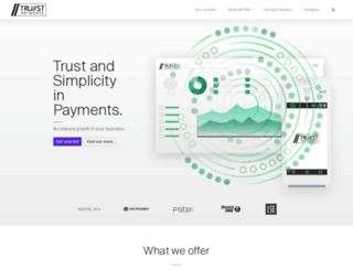 securetrading.com screenshot