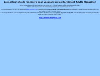 securex.free.fr screenshot