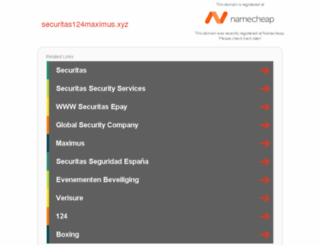 securitas124maximus.xyz screenshot