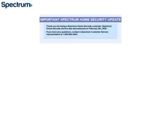 security.brighthouse.com screenshot