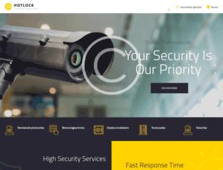 securityline.hu screenshot