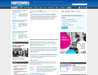 securityworld.cz screenshot