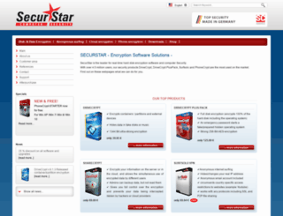 securstar.com screenshot
