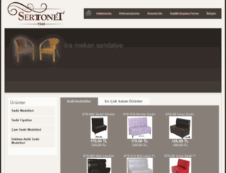sedirmodelleri.info screenshot