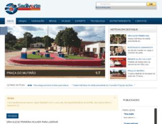 sediverte.com.br screenshot